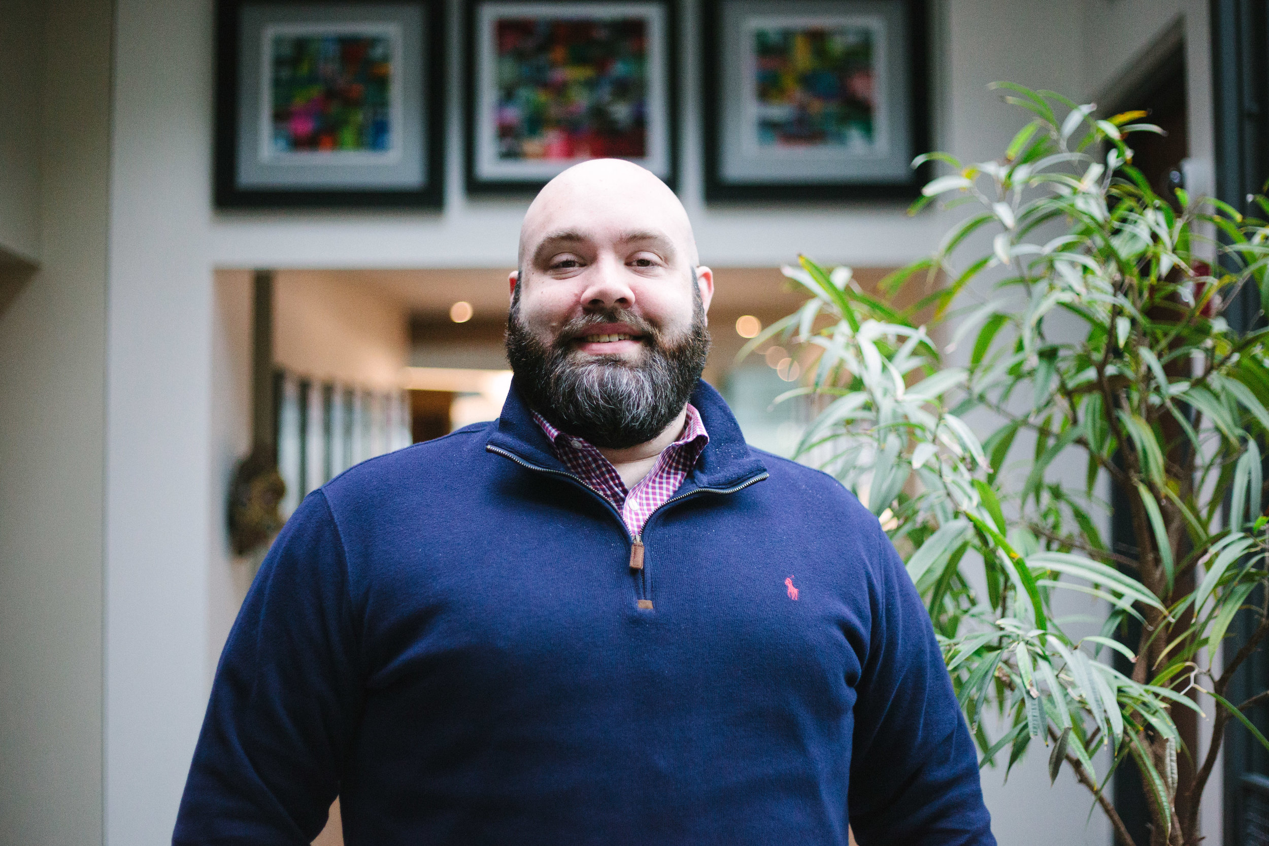 Andrew Hutson | Chief Technology Officer   Andrew is the Chief Technology Officer for Sapper. He is primarily responsible for the setting the strategic vision of technology use and designed a machine learning recommendation engine used to predict prospect behavior. Dr. Hutson is also a professor at the Mizzou where he teaches courses in Six Sigma/Lean, automation, and business intelligence.