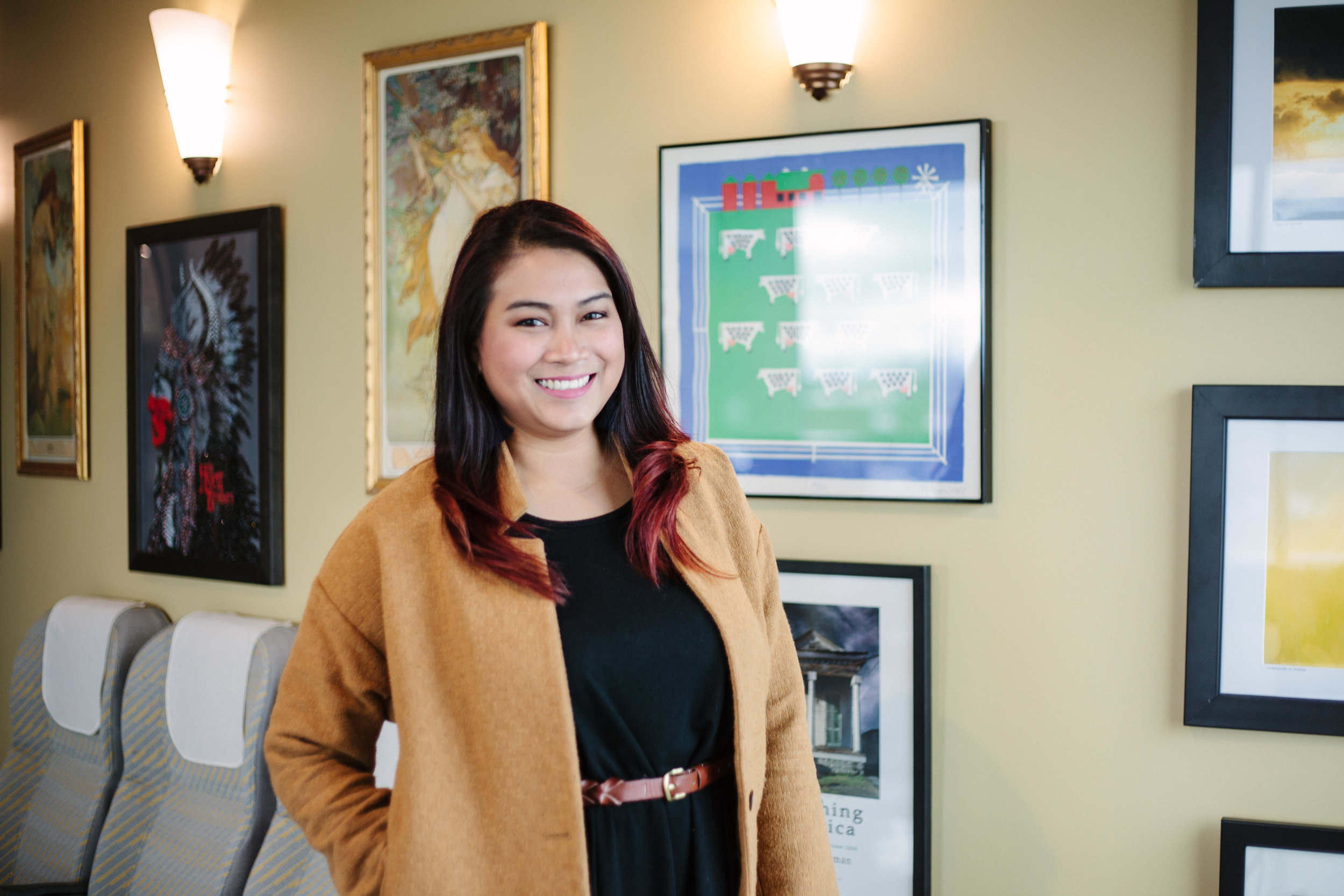 """May Kittle 