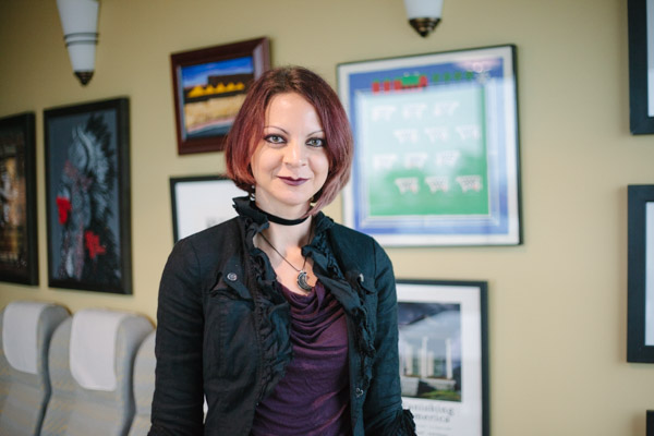 Beth Knocke | Client Success Manager