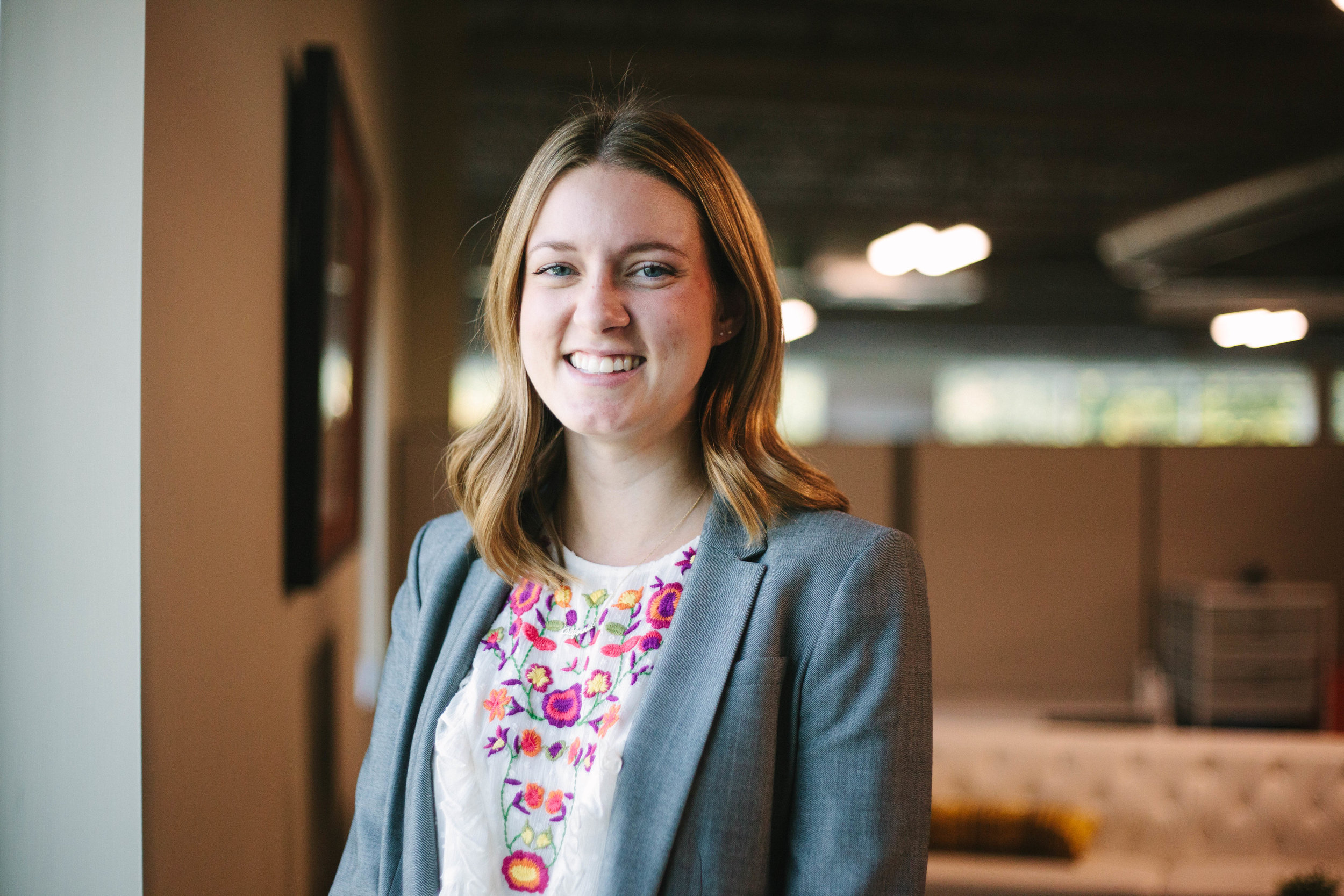 """Katherine Meyers 