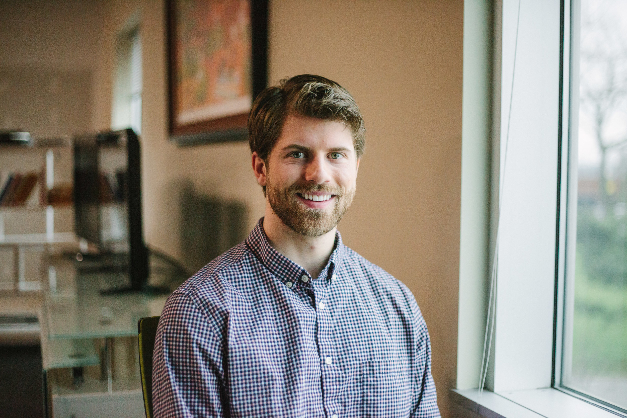 Kal Miller | Client Operations Manager   With an excitement for sport and a past of working sales & support in professional athletics, Kal advances his client campaigns to outperform the competition. Beyond Sapper, Kal deploys his free time sustaining his Spanish linguistic proficiency and perusing trivial baseball statistics.