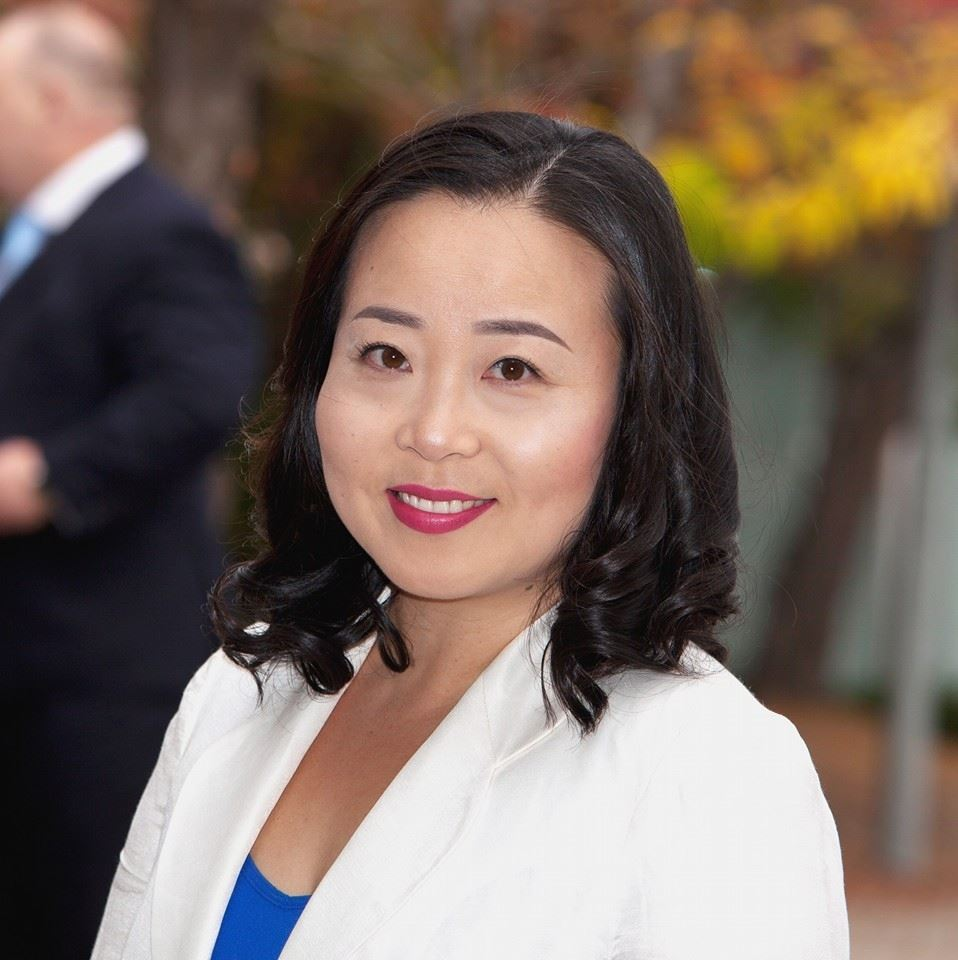 About Elizabeth - A former lawyer, university lecturer, and fitness instructor, Elizabeth was elected to the ACT Legislative Assembly in October 2016. At the age of seven, Elizabeth migrated to Australia from Korea, and grew up in Sydney. Learn More