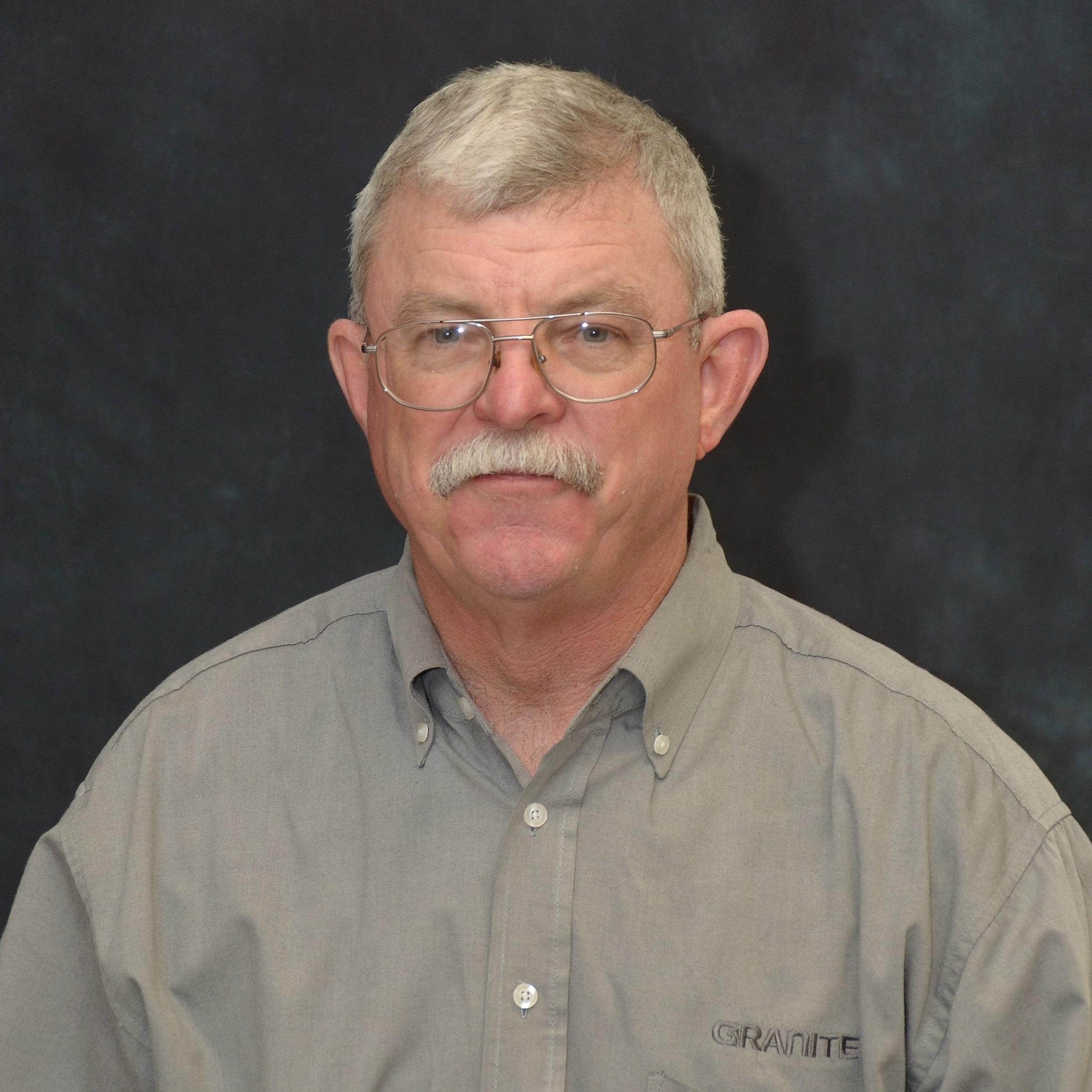 Jim Mercer    Immediate Past President