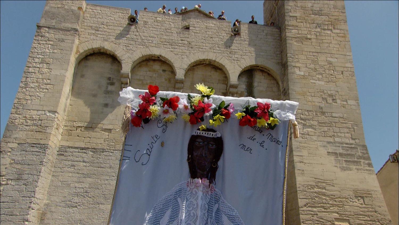 Saintes-Maries-de-la-Mer, Fr