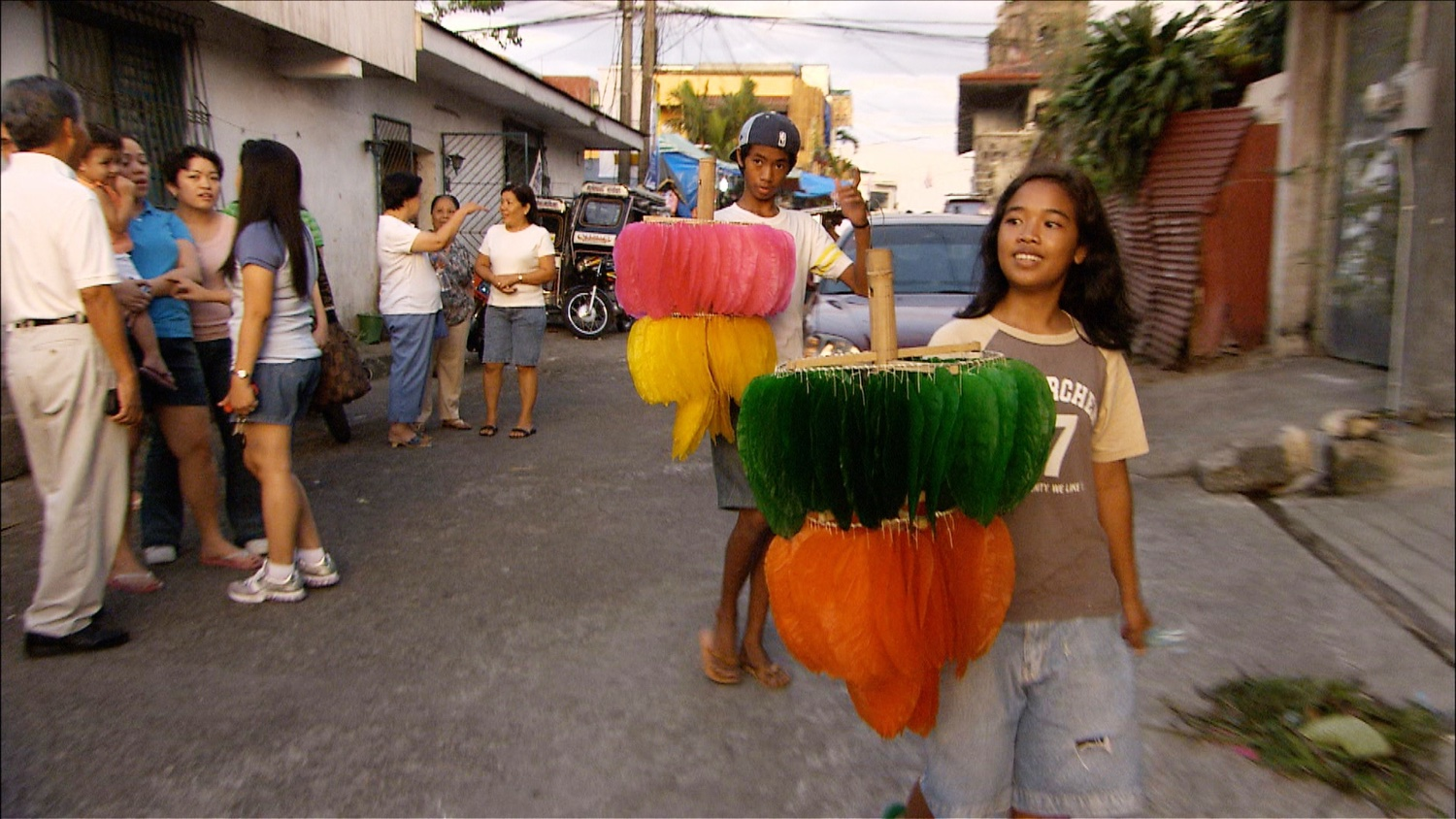 205_Philippines_girl with paper flowers.jpg