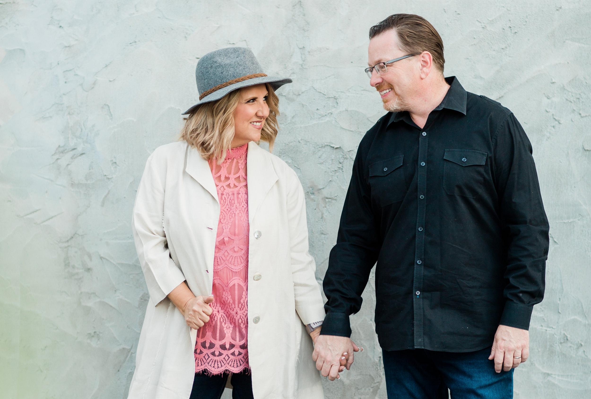 Zane & Donna King