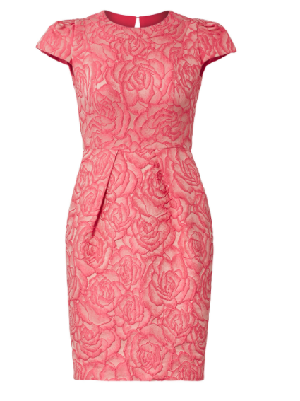 Conservative & Chic.  Perfect for an indoor late afternoon/evening wedding.  Shop now