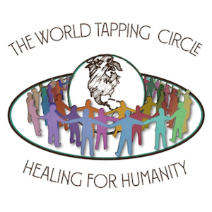 The World Tapping Circle  by Sonya Sophia