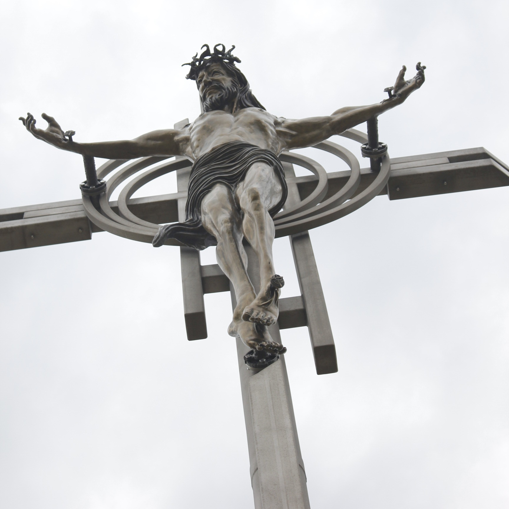 Grace is free - but not without cost. Jesus paid the cost for us.