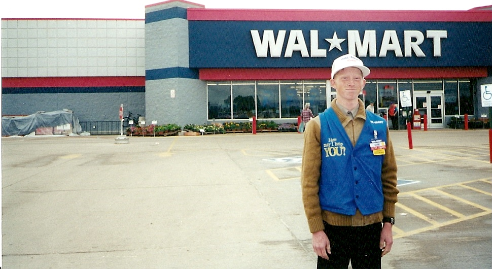 Non Compete clause - I worked for Wal-Mart as a teen and had to sign a non compete clause stating that I would not work for any of their competitors or own any of their competitors stock so long as I worked for Wal-Mart.