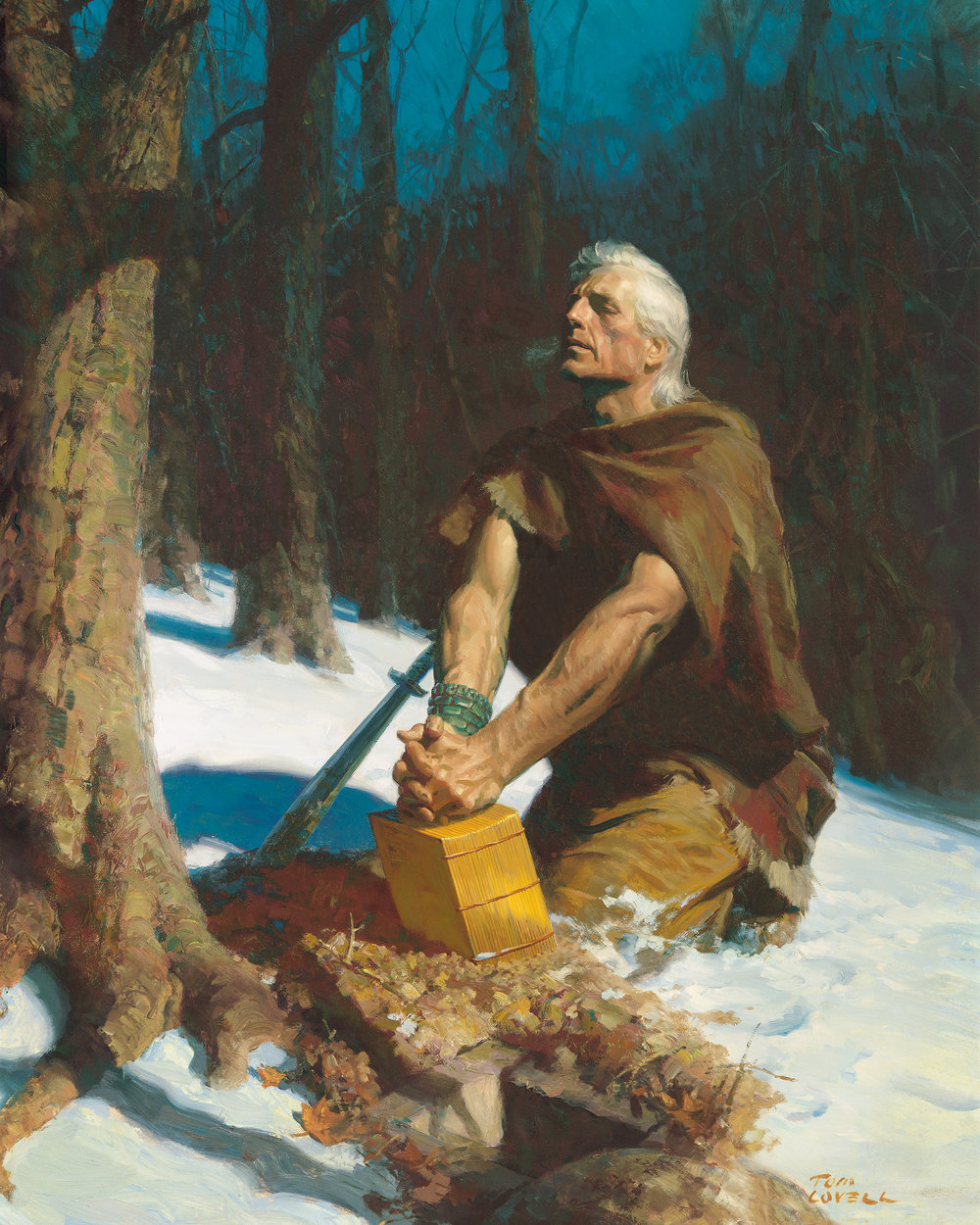 Problems With The Book Of Mormon: 4th Nephi -Moroni Recovering Faith