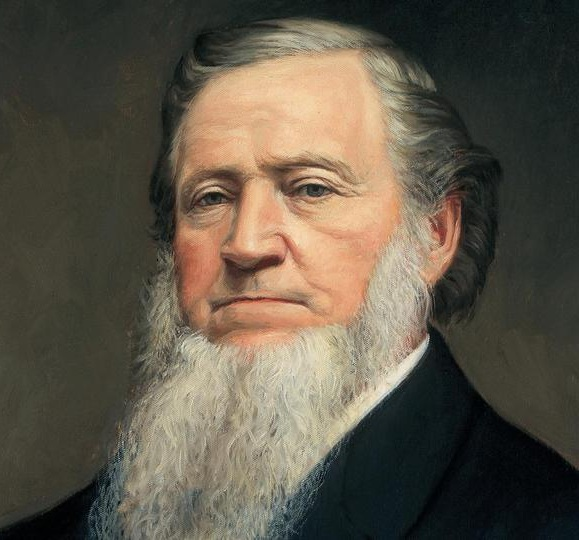 Brigham Young -