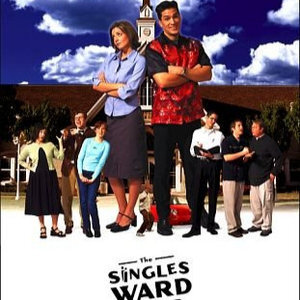 THE SINGLES WARD  Some of my experiences in a Singles Ward, and a little about the film. The basic idea behind a singles ward is to get the young adults married off as quickly as possible, and to keep them out of trouble until they do get married.