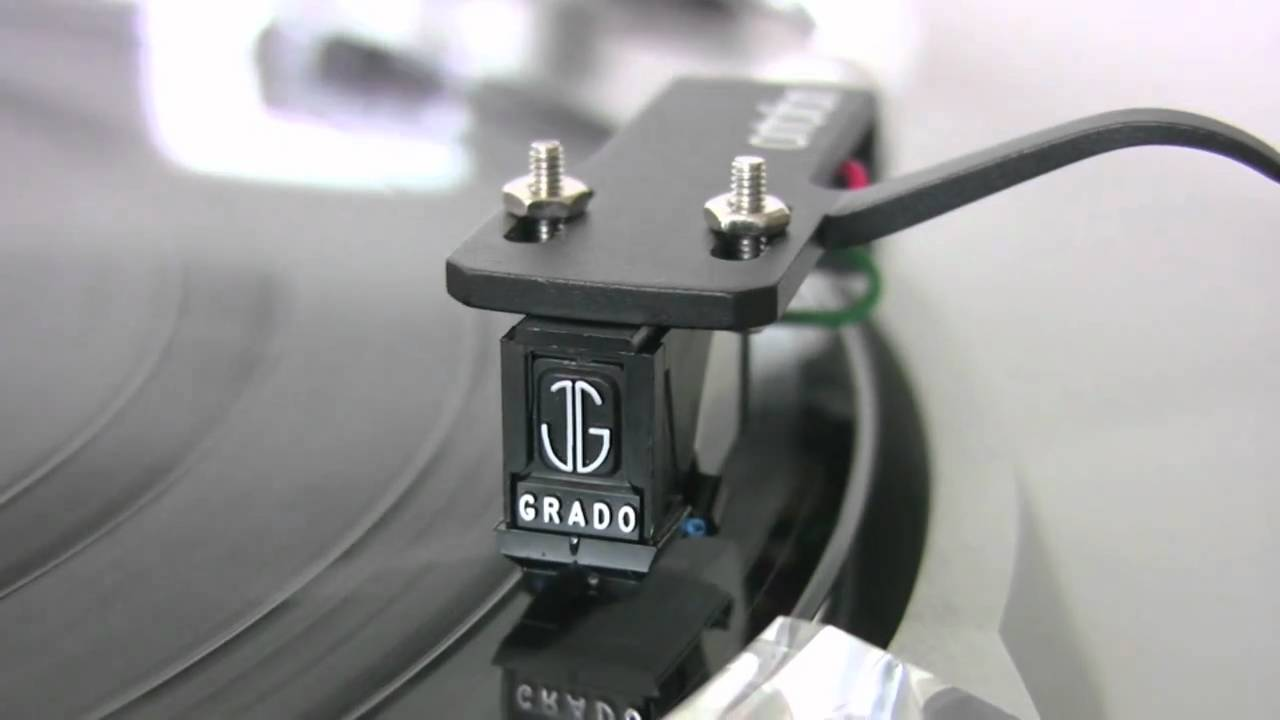 turntable services - Need a new cartridge? New phone preamp? Something not working and need help?Come in! We have in-house experts to set-up your turntable. We even offer in-home service!