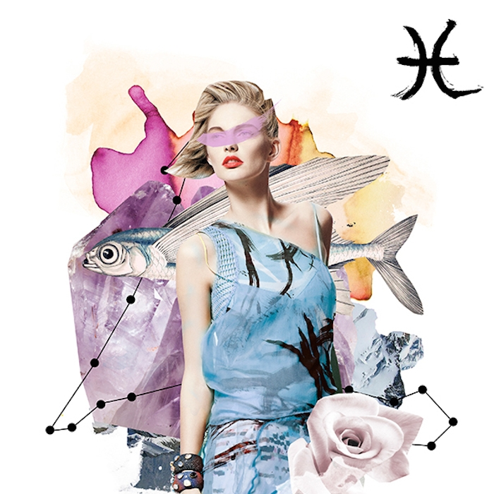 SENSITIVE SOUL: WORK WITH YOUR PISCES MOON SIGN    The Numnious, March 10, 2016