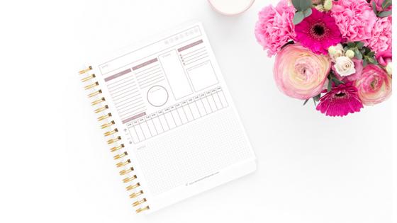 free printable planner