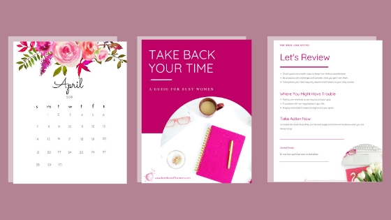 Copy of Take Back Your Time_ Blog