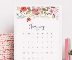 Calendars -