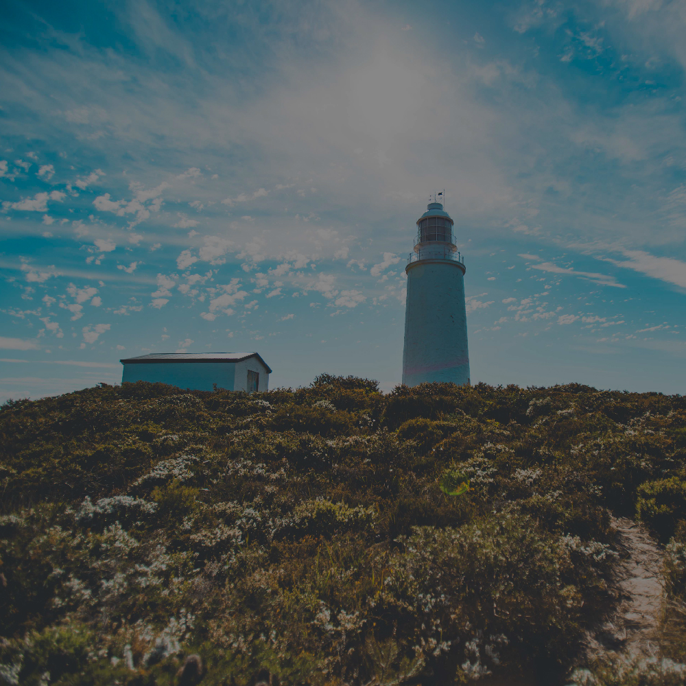 Lighthouse Tours -