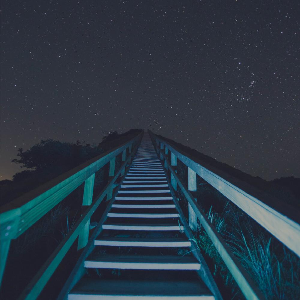 Overnight Explorer -