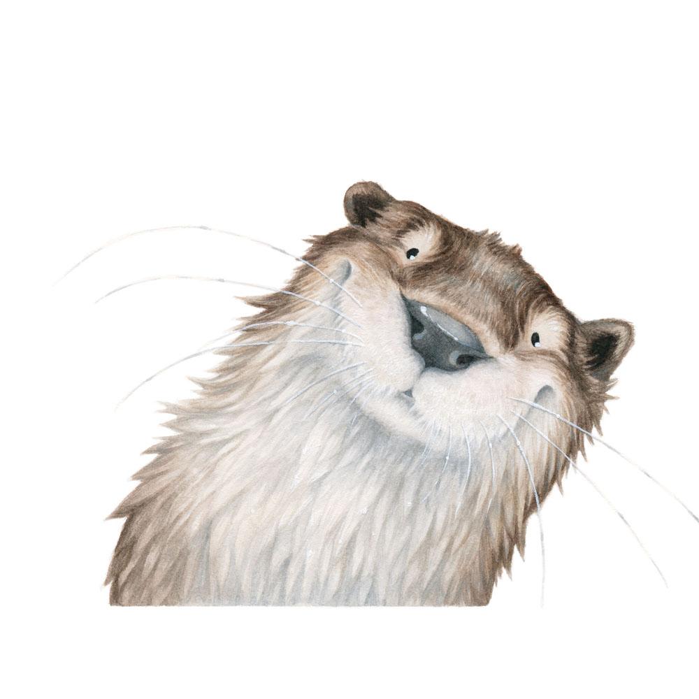 otter-face-kristin-makarius
