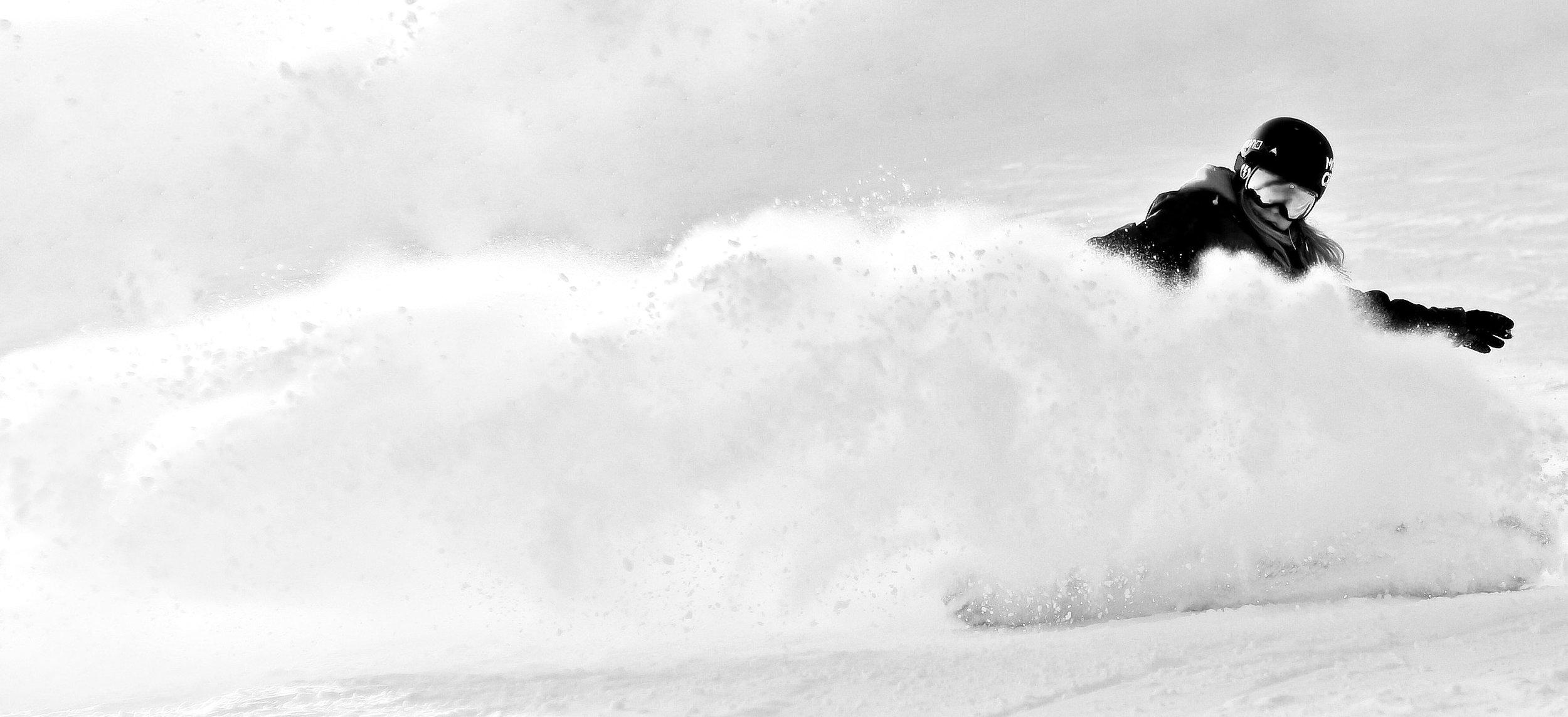 SNOWBOARD -