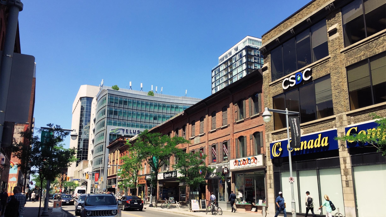 Développement urbain durable -