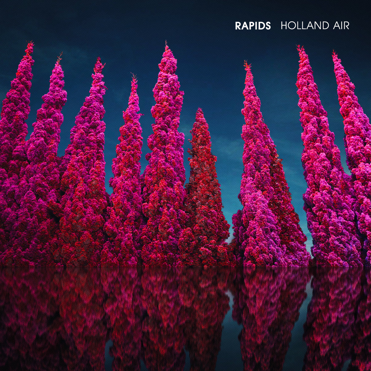 - RapidsHolland Air (EP - 2012)Producer, engineer, mixingChoice Cut - Krang