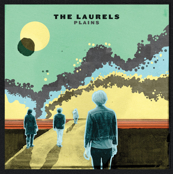 - The LaurelsPlains (Album - 2012)Producer, engineer, mixingChoice cut - Changing The Timeline