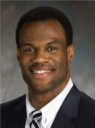 Mr. David Robinson