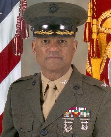 Colonel Dunn