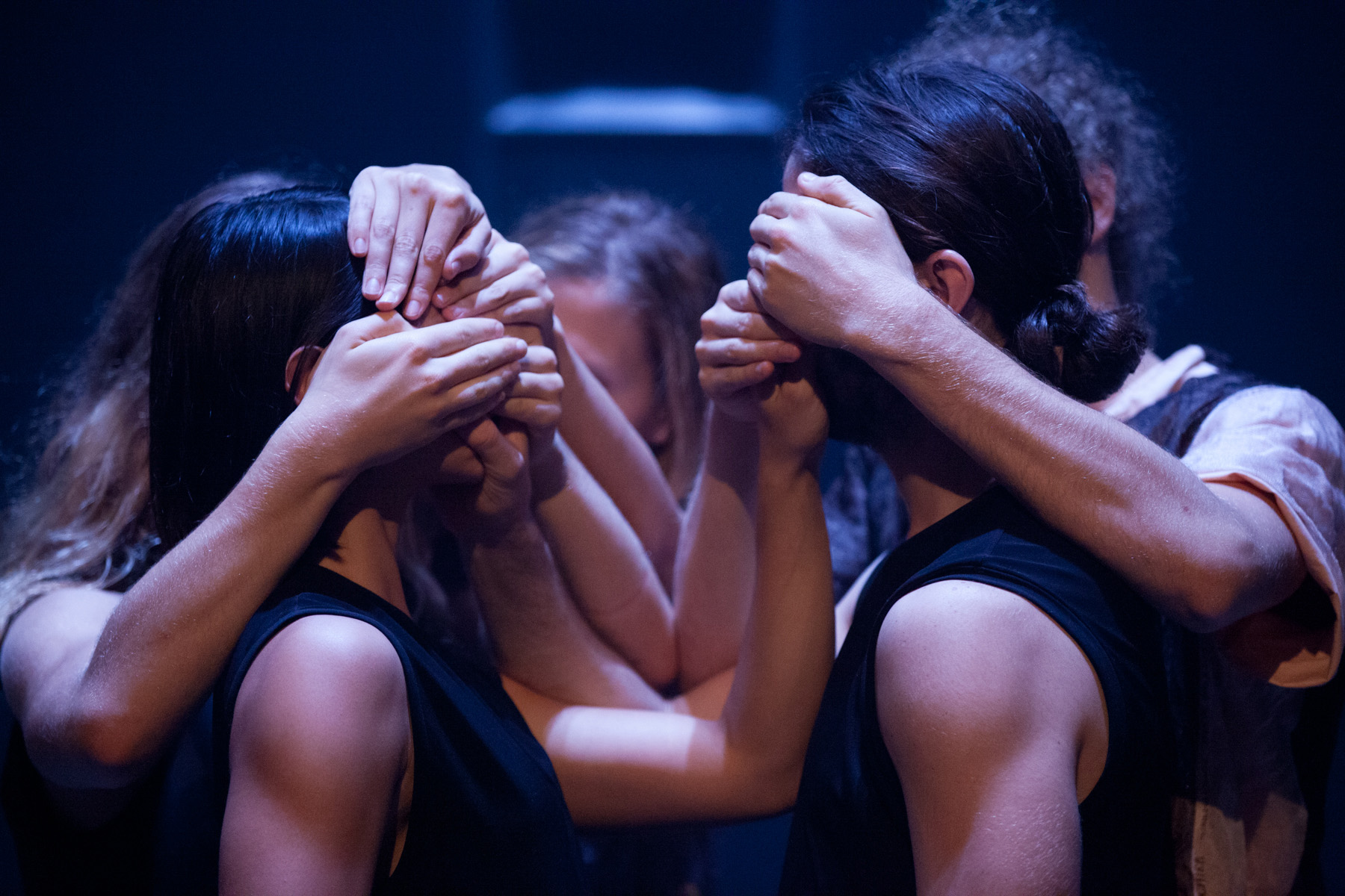 If Form was Shifted - Dancenorth, Choreographed by Ross McCormack