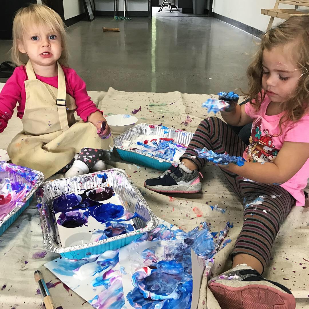 Little Artists.JPG