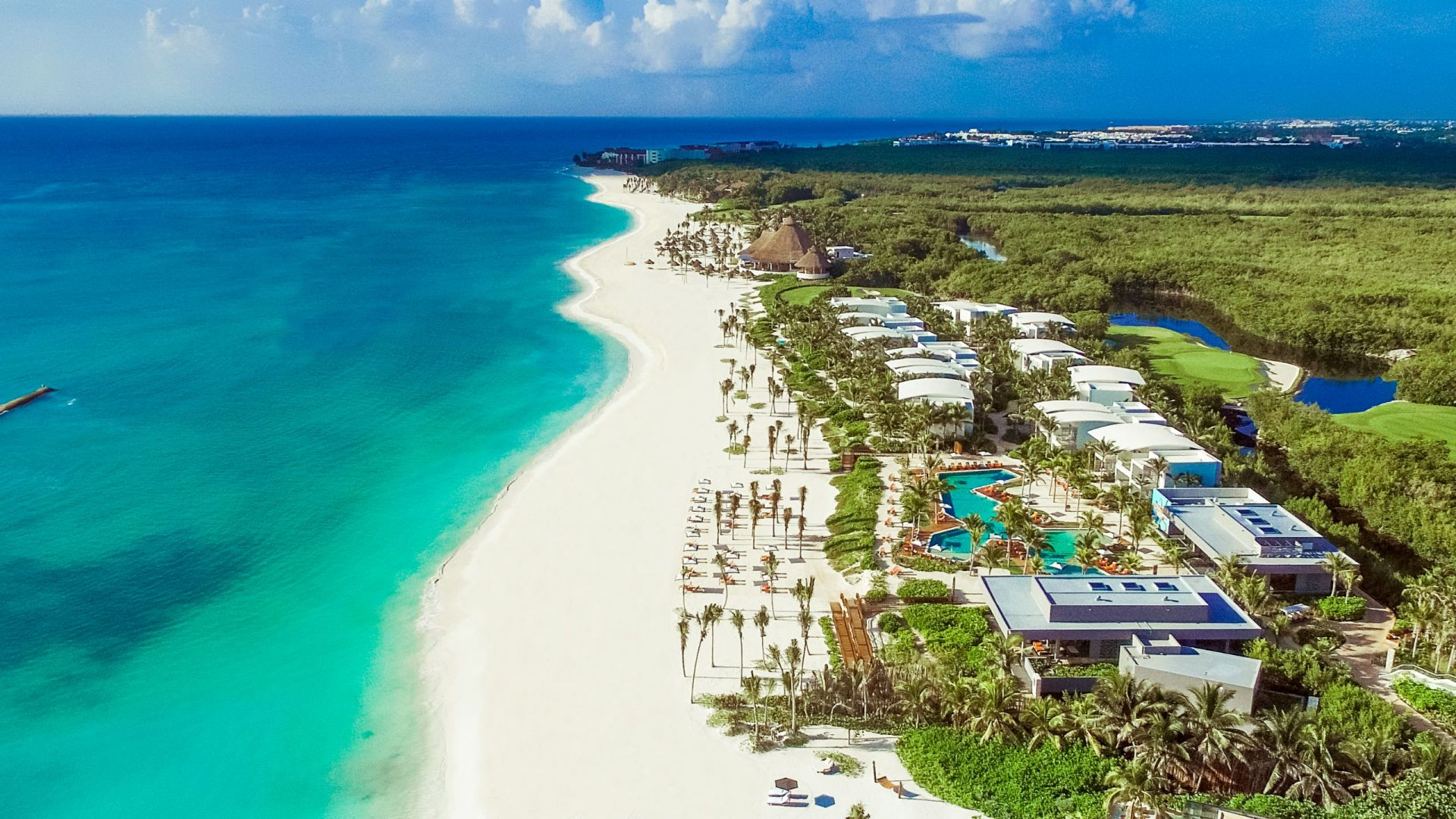 February 12-18, 2020 - Join us for a luxurious getaway to Playa Del Carmen, Mexico!
