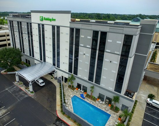 Holiday Inn Alexandria, Downtown - We have a group rate at the Holiday Inn Alexandria, Downtown for May 30th - June 1st. The special room rate will be available until May 16th or until the group block is sold-out whichever comes first. Click here to book your room with our special group rate.