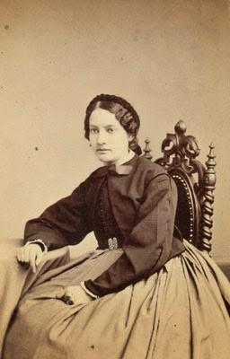 Harriet Forten Purvis- one of 3 Forten sisters