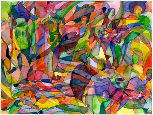 """""""Angels"""" (Kathy Eppick)"""