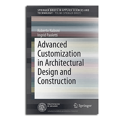 Building Bytes featured in   Advanced Customization in Architectural Design and Construction .