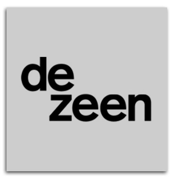 Building Bytes featured on  Dezeen .