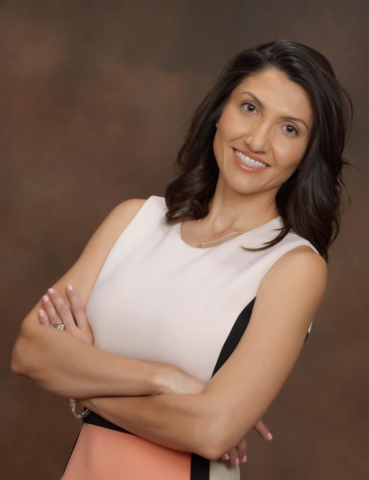 Meet Dr. Mirkhah at Phoenix Family Dentistry.