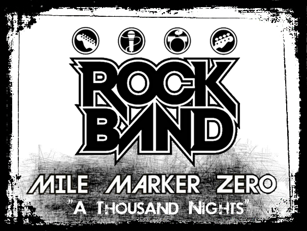 MMZ in Rock Band
