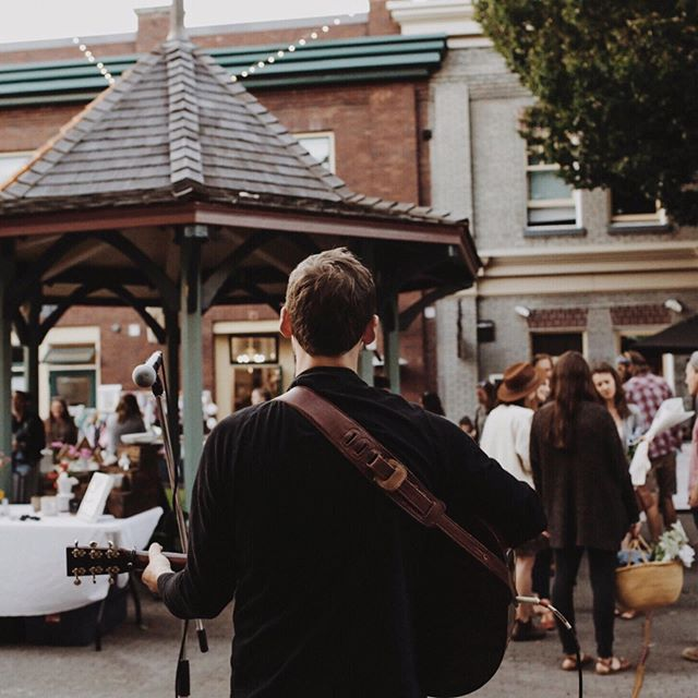 Tonight's the last Picot night market of the season, it's been such a wonderful few weeks full of fantastic artists and creatives, and THE BEST music. I love these days when The Fernwood Square feels like home and a block party at the same time ✨ see you tonight! #picotmarkets #picotnightmarkets 📸 @rachaelalexandra.co