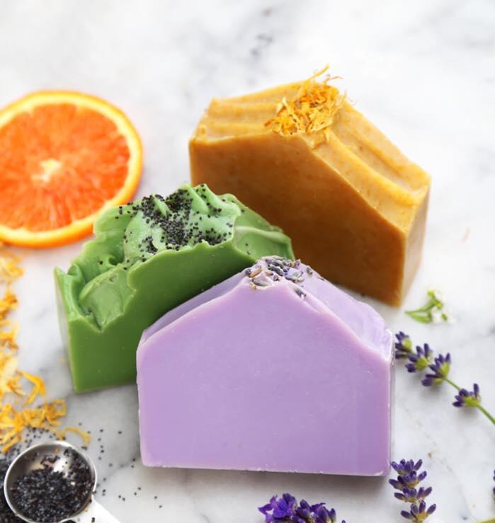 Hygeia Soap