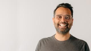Paul Khosla - Main speaker