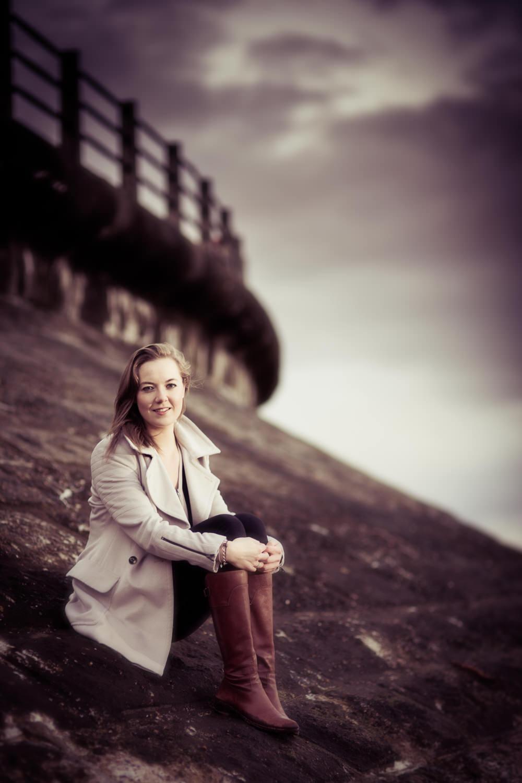 Lifestyle photo shoot Newcastle & Northumberland