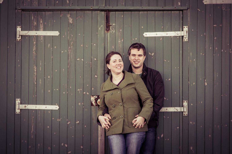 engagement pre wedding photo embleton