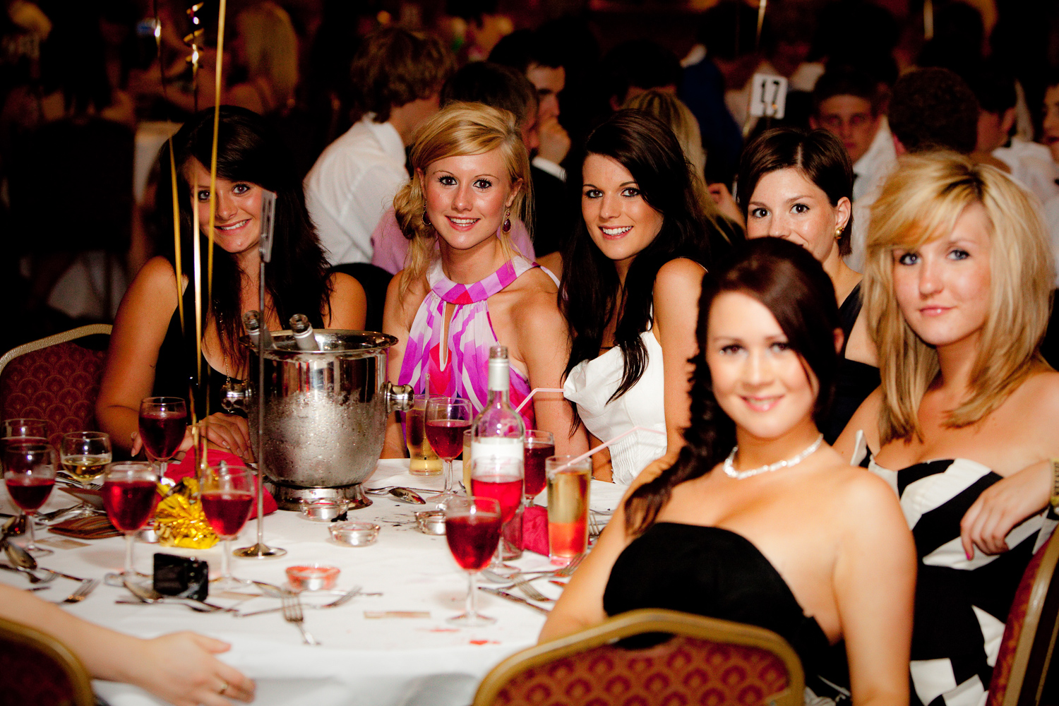 newcastle event party photos
