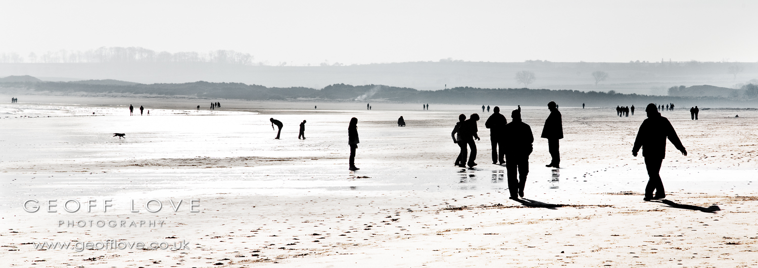 Alnmouth figures