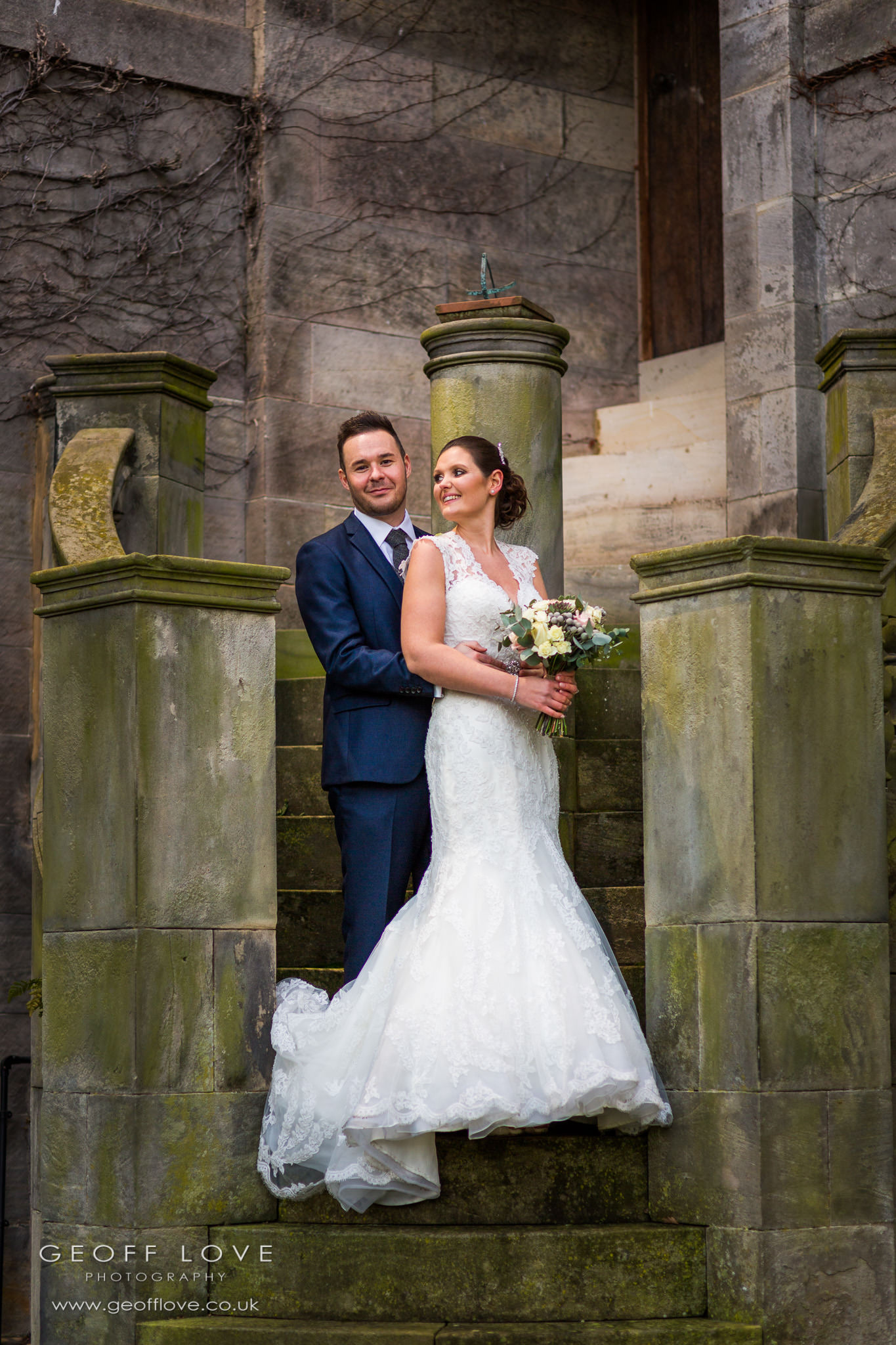 doxford hall wedding garden