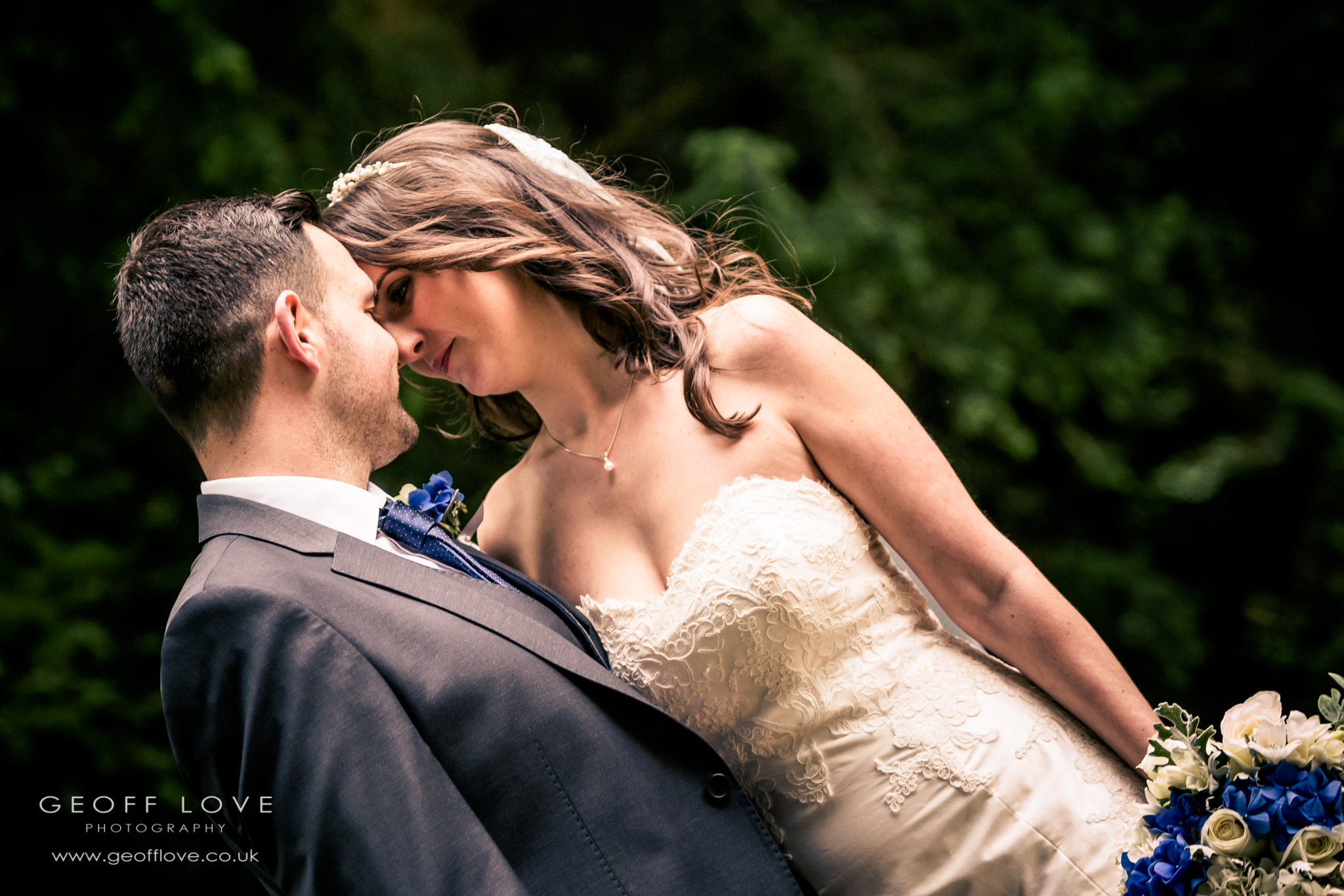 morpeth wedding photographer